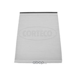 Фильтр салона (Corteco) 80000157