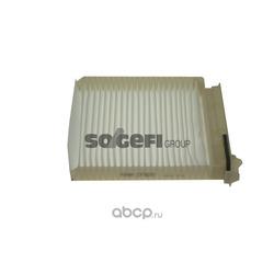 Фильтр салонный FRAM (Fram) CF9691
