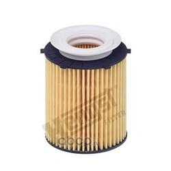 Масляный фильтр (Hengst) E818HD238