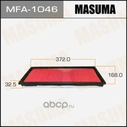 Фильтр воздушный (Masuma) MFA1046