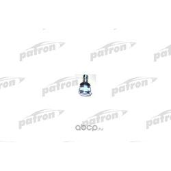 Опора шаровая переднего нижнего рычага KIA SOUL 08- (PATRON) PS3189