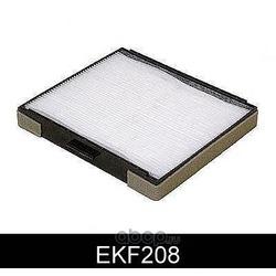 Фильтр, воздух во внутреннем пространстве (Comline) EKF208