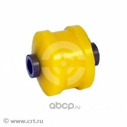Полиуретановый сайлентблок задней подвески, амортизатора, нижнее крепление (Точка Опоры) 14062395