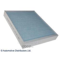 Фильтр, воздух во внутреннем пространстве (Blue Print) ADG02561
