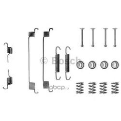 Комплектующие, тормозная колодка (Bosch) 1987475162