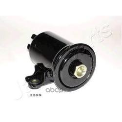 Топливный фильтр (Japanparts) FC225S