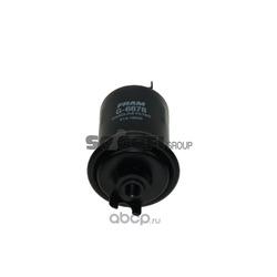 Фильтр топливный FRAM (Fram) G6678