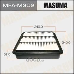 Фильтр воздушный (Masuma) MFAM302