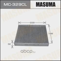 Фильтр салонный (Masuma) MC329CL