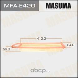 Фильтр воздушный (Masuma) MFAE420