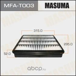 Фильтр воздушный (Masuma) MFAT003