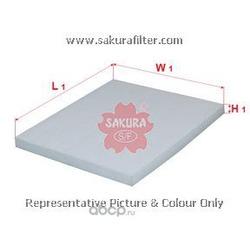 Фильтр салона (Sakura) CA18340