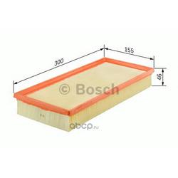 Воздушный фильтр (Bosch) 1457433319