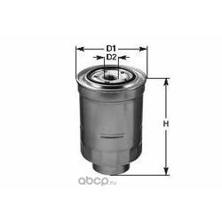 Топливный фильтр (Clean filters) DN251A