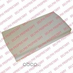 Фильтр, воздух во внутреннем пространстве (Delphi) TSP0325296