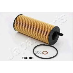 Масляный фильтр (Japanparts) FOECO100
