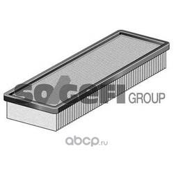 Воздушный фильтр (PURFLUX) A1189