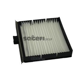 Фильтр салонный FRAM (Fram) CF10067