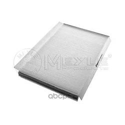 Фильтр, воздух во внутренном пространстве (Meyle) 0123190038