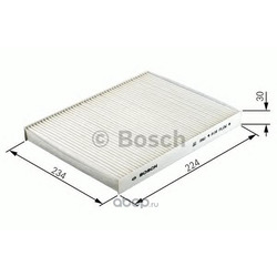 салонный фильтр (Bosch) 1987432166