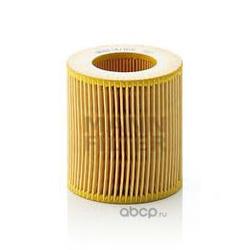 Масляный фильтр (MANN-FILTER) HU816X