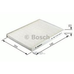 Фильтр салона (Bosch) 1987432004