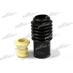Защитный комплект амортизатора (PATRON) PPK10205