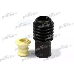 Защитный комплект амортизатора (PATRON) PPK10202