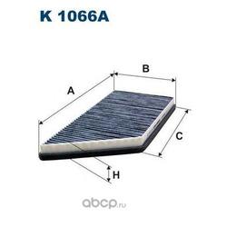 Фильтр салонный Filtron (Filtron) K1066A