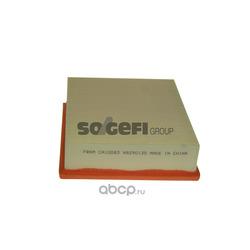 Фильтр воздушный FRAM (Fram) CA10083