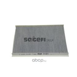 Фильтр салонный (угольный) FRAM (Fram) CFA8874
