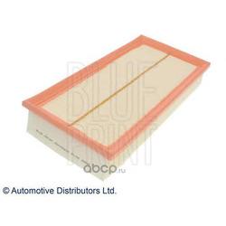 Воздушный фильтр (Blue Print) ADC42234