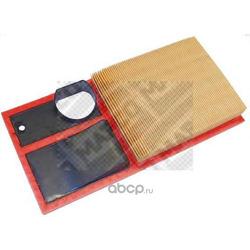 Воздушный фильтр (Mapco) 60164