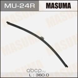 Щетка стеклоочистителя (Masuma) MU24R
