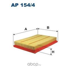 Фильтр воздушный Filtron (Filtron) AP1544