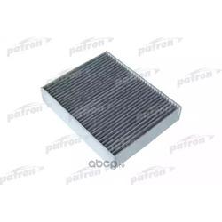 Фильтр салона BMW: 1 F20 11- (PATRON) PF2197
