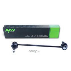 Стойка стабилизатора передняя L/R (AYWIparts) AW1350354LR