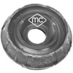 Опора стойки амортизатора (METALCAUCHO) 05754