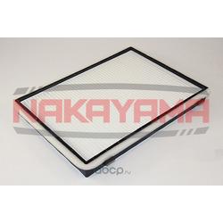 Фильтр салона OPEL ANTARA 06- (NAKAYAMA) FC239NY