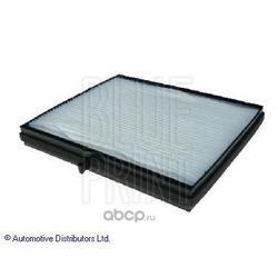 Фильтр, воздух во внутреннем пространстве (Blue Print) ADG02523