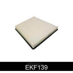 Фильтр, воздух во внутреннем пространстве (Comline) EKF139