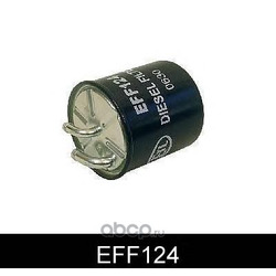 Топливный фильтр (Comline) EFF124
