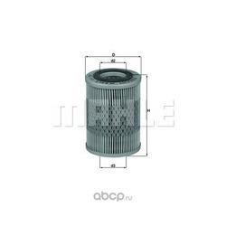 Масляный фильтр (Mahle/Knecht) OX159D