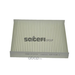 Фильтр салонный FRAM (Fram) CF10774