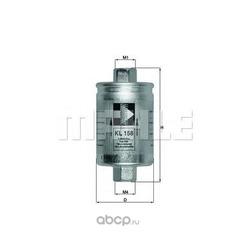 Топливный фильтр (Mahle/Knecht) KL158
