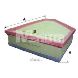 Воздушный фильтр (M-Filter) K7020