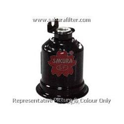 Топливный фильтр (Sakura) FS1025