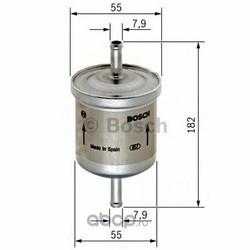 Топливный фильтр (Bosch) F026403009