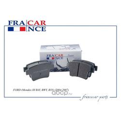 Колодка дискового тормоза зад (Francecar) FCR30B054