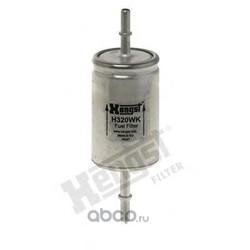 Топливный фильтр (Hengst) H320WK